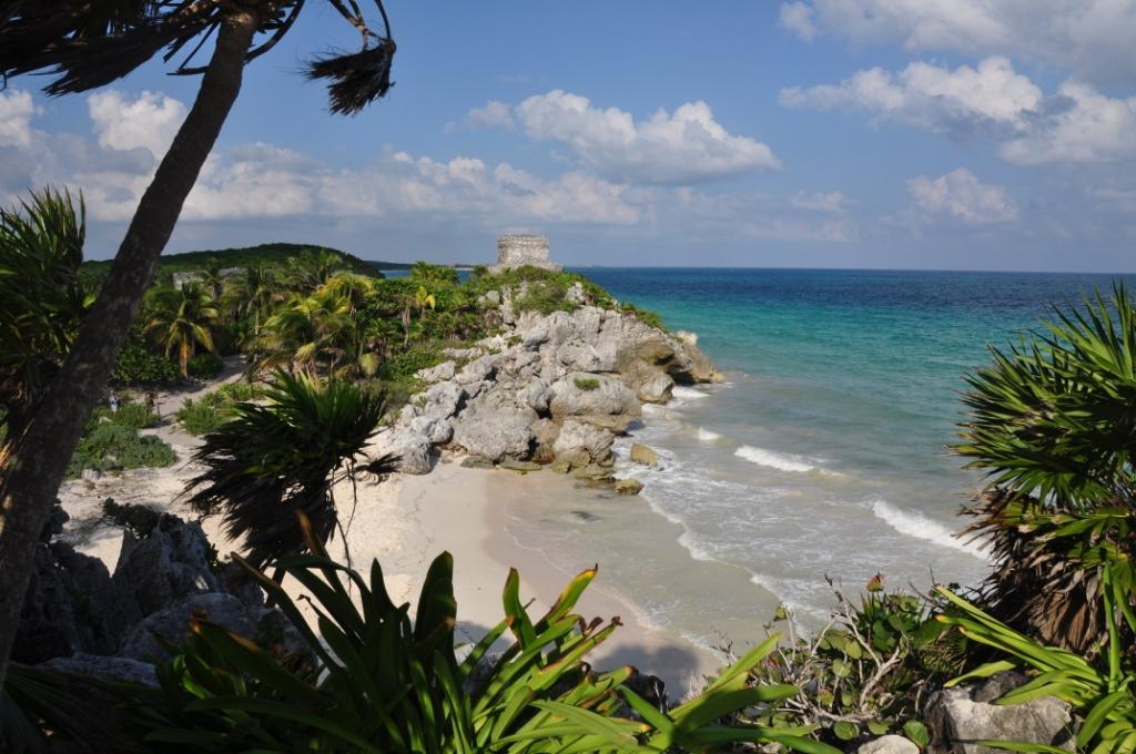 Tulum et Playa del Carmen, au coeur de la Riviera Maya