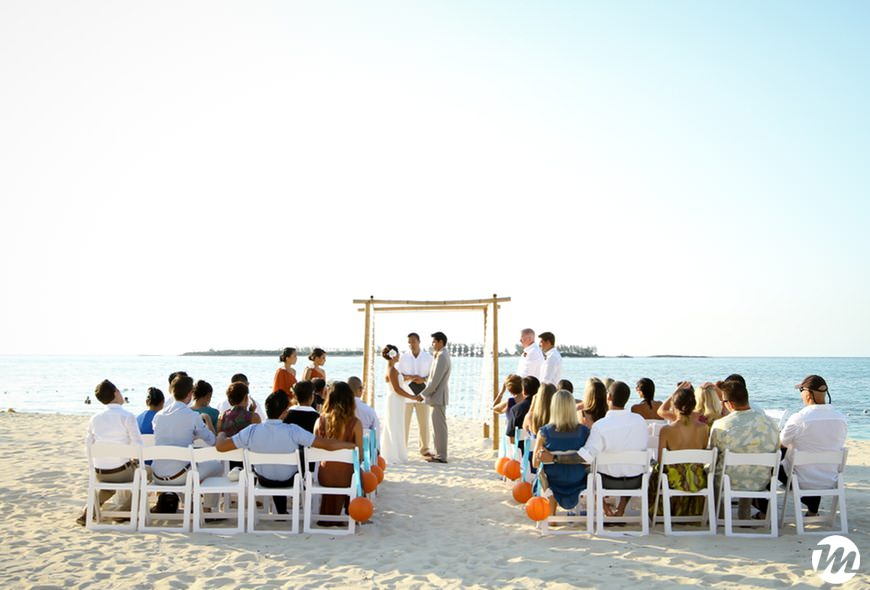 Beach Ceremony Packages