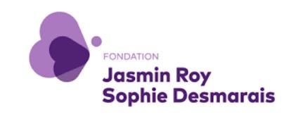 fondation Jasmin Roy