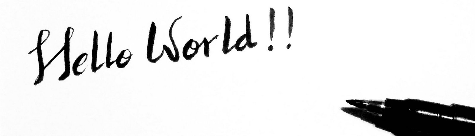 Hello World!!!