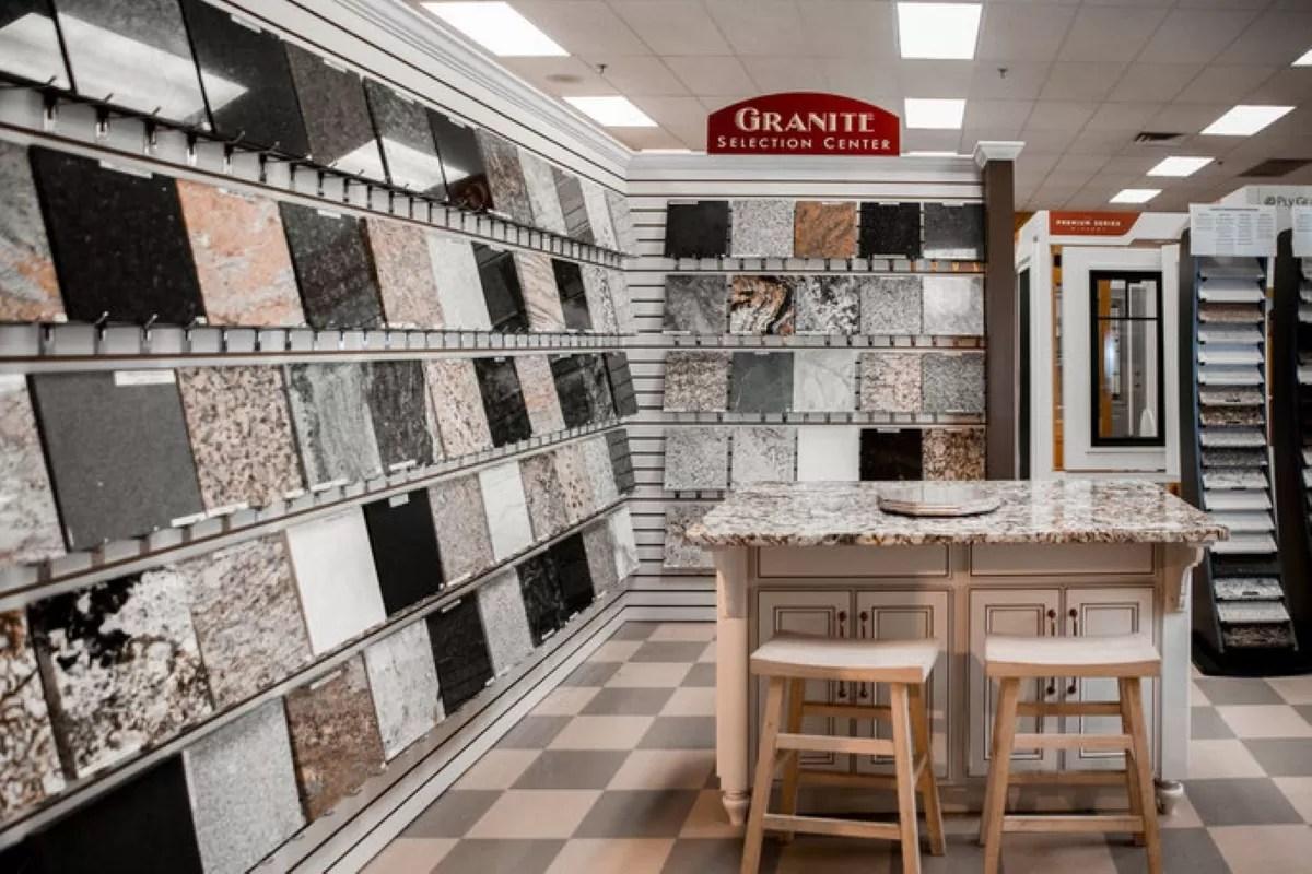 Granite Quartz More Countertops Mariotti Building Products