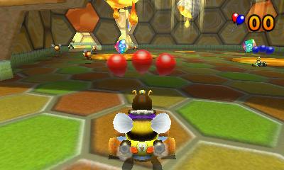 Honeybee Hive Super Mario Wiki The Mario Encyclopedia