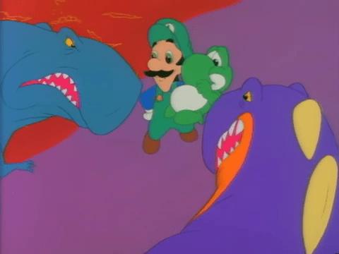 T Rex Character Super Mario Wiki The Mario Encyclopedia