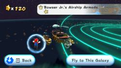 Bowser Jrs Airship Armada Super Mario Wiki The Mario