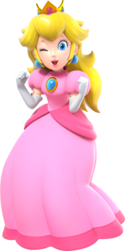 princess peach super mario wiki the