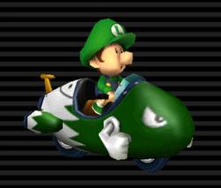 Bullet Bike Super Mario Wiki The Mario Encyclopedia