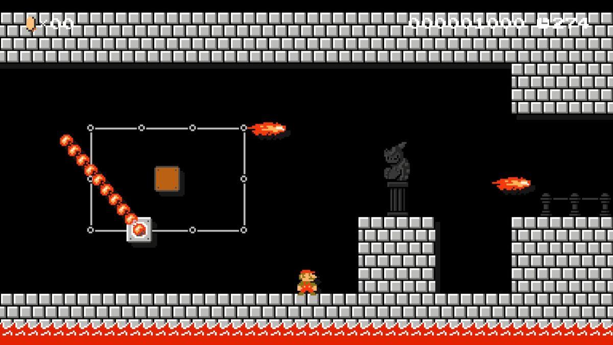1 4 Remix Castle Super Mario Wiki The Mario Encyclopedia