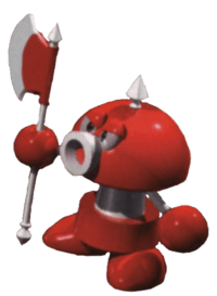 Axem Red Super Mario Wiki The Mario Encyclopedia
