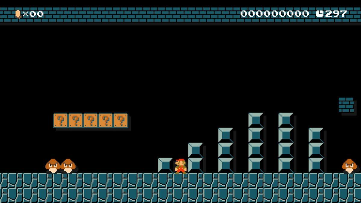 1 2 Remix Underground Super Mario Wiki The Mario