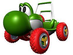 Turbo Yoshi Super Mario Wiki The Mario Encyclopedia