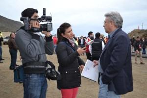 Enorme daño a la economía de toda la península de Baja California