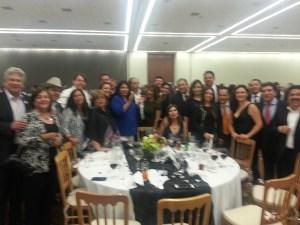 Convencion Csnacintra Zacatecas