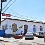 Al rescate del edificio histórico del ex mercado municipal de Ensenada.