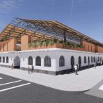 Seguimiento al proyecto del Mercado Municipal del Producto Local
