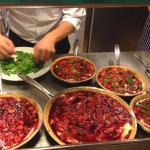 Restaurantes em Brasília: Rubaiyat  Brasília com novo cardápio