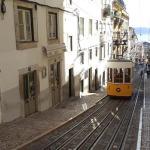 Um dia em Lisboa – escala longa aeroporto