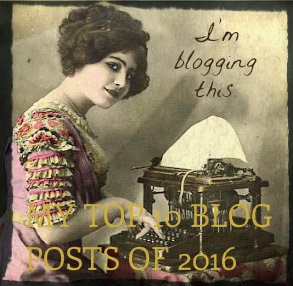 I'm blogging this by Jhayne via Flickr (additional text by me)