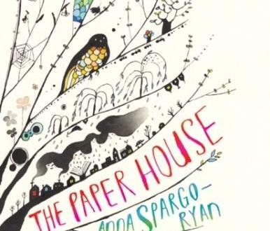 The Paper House by Anna Spargo-Ryan