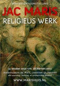 Affiche - Maris (religieus werk)