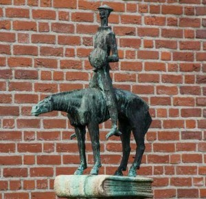 Tubbergen - Don Quichot