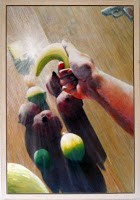 fruits under arrest (2006) (met lijst)