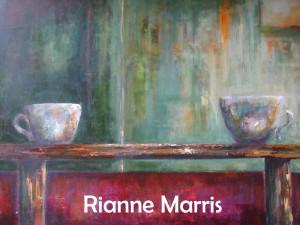 Rianne Marris - 002