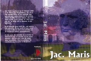 Hoes DVD Jac Maris