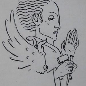 C-064 – Lucas evangelist