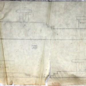 D-045 – 1956 Heilust wellicht altaar en offertafel