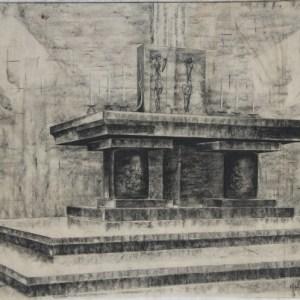 D-051 – 1957 Kapel Sint Josephstichting Roermond
