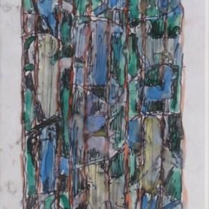 D-066 – Abstractie (2)