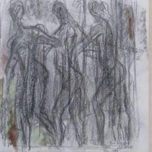 G-010 – 1988 Drie Vrouwen
