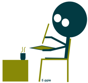 E-ppie gastbloggen zakelijk blog