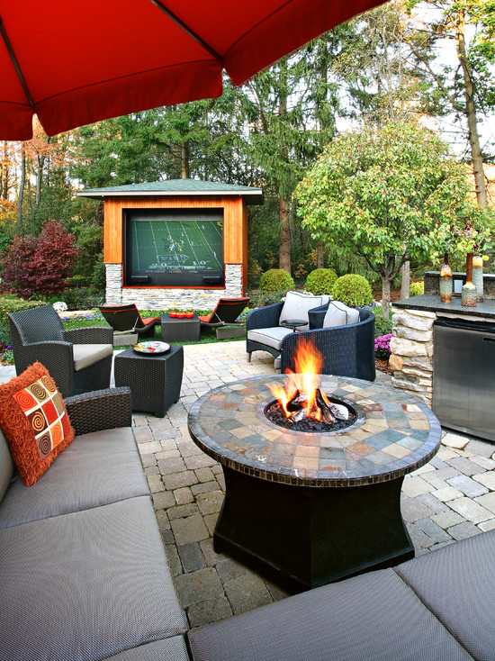 Ann Arbor Outdoor Living (Detroit)