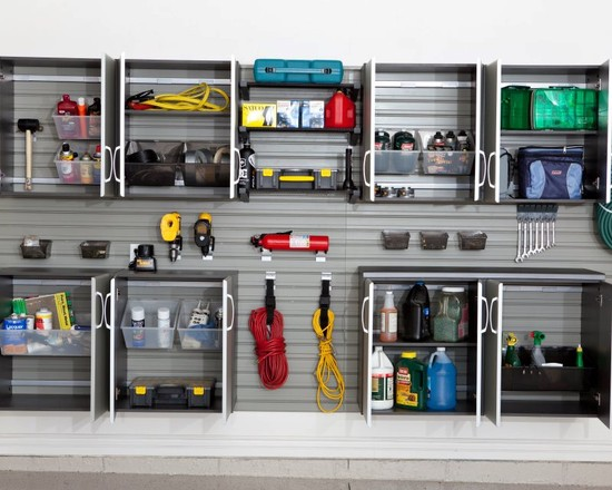 Flow Wall Storage Solutions (Salt Lake City)