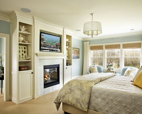 Master Bedroom (Portland)