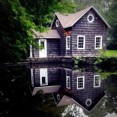 Reflection Perfection, Pennsylvania