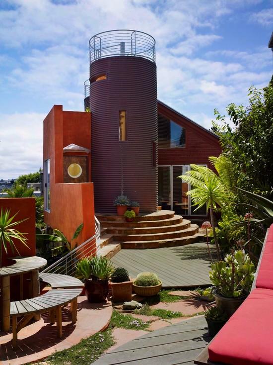 Noe Valley Residence (San Francisco)