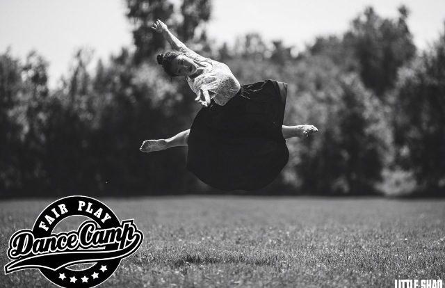 Fair Play Dance Camp Showcase '14