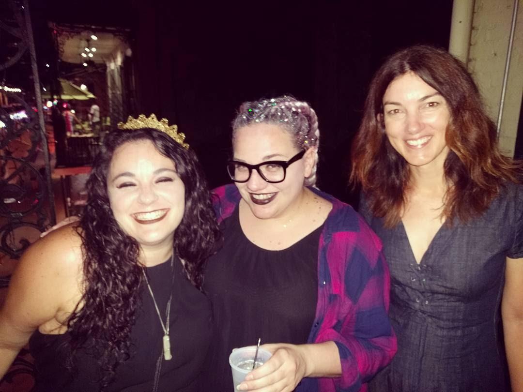 Book girls. Alex Rosa, Alys Arden, Marissa van Uden