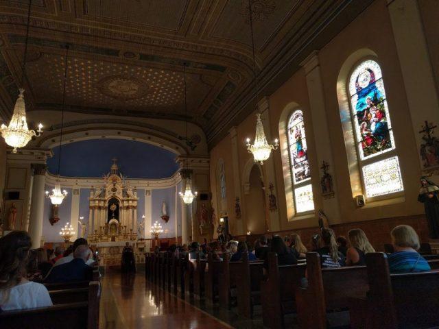 Ursuline Convent Alys Arden