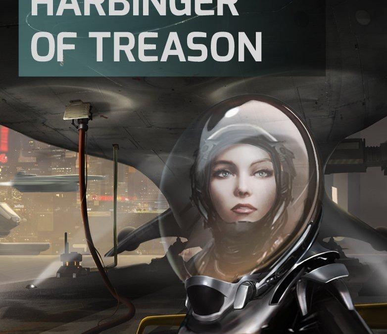"""""""Harbinger of Treason"""" ebook special"""