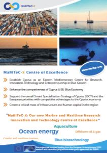 maritecx - flyer