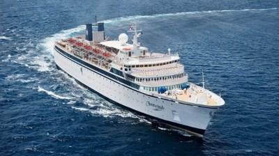 Billionaire Unveils New Titanic II Cruise Ship Design - Billionaire