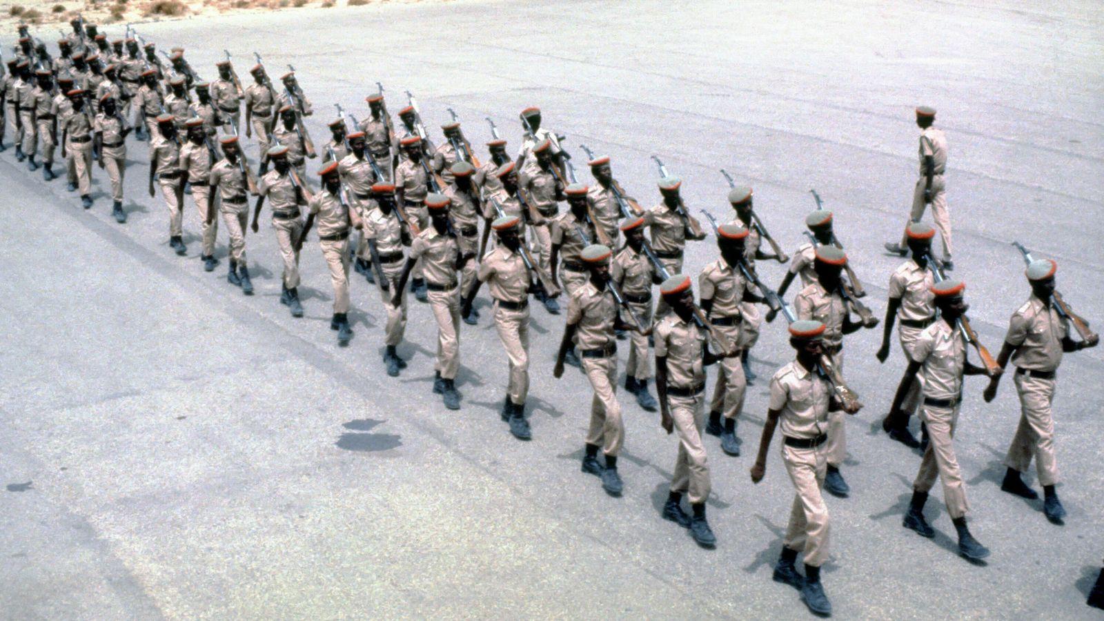 Somali Army