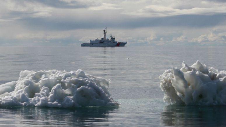 Mass Arctic Rescue Exercise Begins