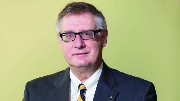 Chris Wiernicki: Chairman, President & CEO, American Bureau of Shipping