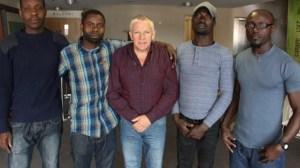 Irlandia Diturunkan dalam Laporan Perdagangan Orang