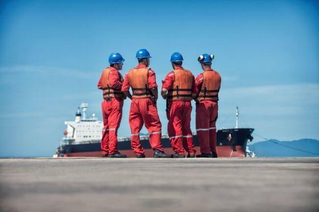 Chevron Marine Lubricants Launches 2020 Sulphur Cap Compliant Lubricant Range 1