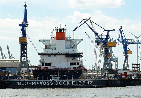 Sea Europe: Shipyards, Manufacturers Ask for EU Funds to Achieve 2050 Goal 1